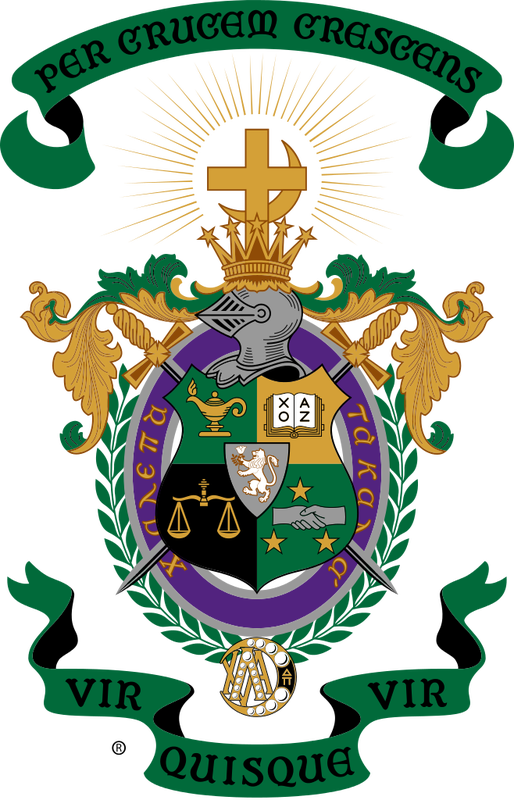 Fraternity Coat of Arms